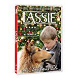 Lassie: Un conte de Noël